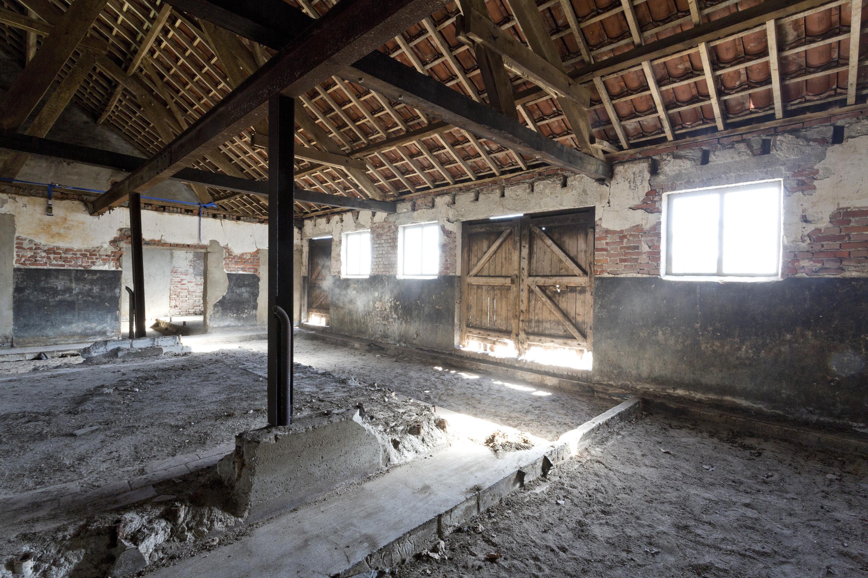 foto voor restauratie: Thomas van Oorschot fotografie